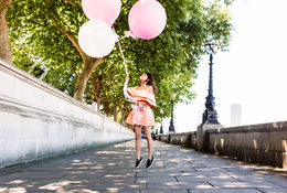 - Balloon London