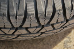 Dezervon - Michelin Latitude 235/75 R15 + R15 valuveljed - DSC_0946