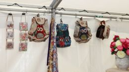 andrebor - Maritime Days 2019 - Old harbour - Market - Bags