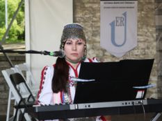 andrebor - Old Town Days 2019 - Palan - Accompanist