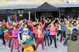 destilleerija - Flash mob - IMG_2524