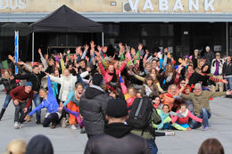 destilleerija - Flash mob - IMG_2659