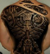 ranet38 - samanii - steampunk-full-back-tattoo600_649-600x649