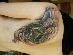 ranet38 - samanii - steampunk-work